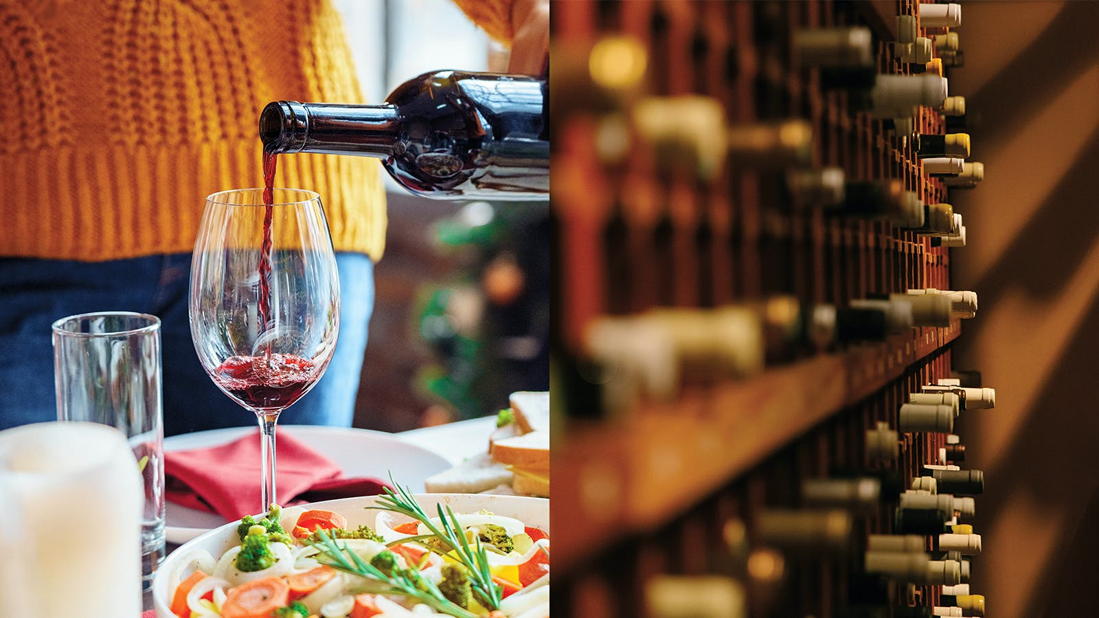 Smart Buys for the Cellar & Table