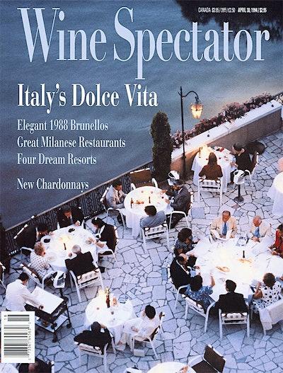 Italy's Dolce Vita