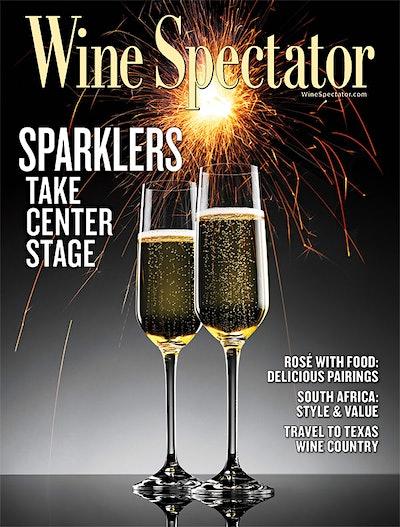 Global Sparkling Wine