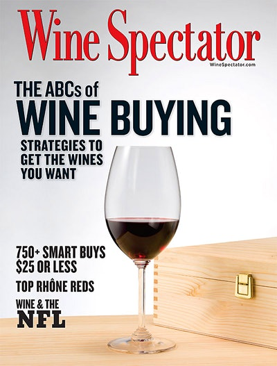 ABCs of Wine Buying