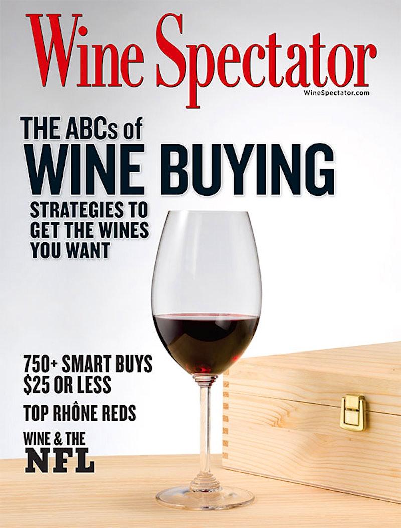 ABCs of Wine Buying