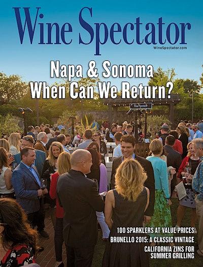 Napa & Sonoma: Planning a Visit