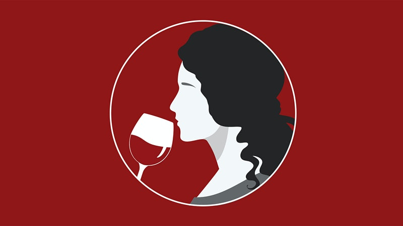 "What does it mean when a tasting note refers to the ""midpalate""? How do you experience it?"