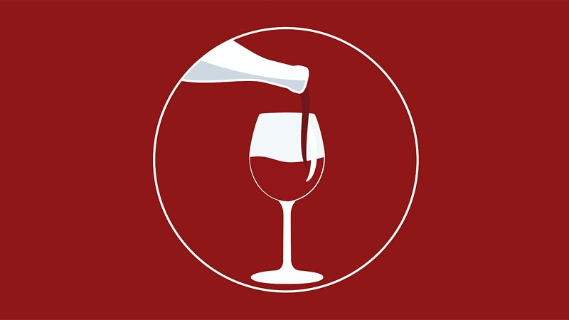 Does unfiltered wine contain harmful bacteria?