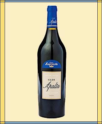 Wine Spectator's Top 100 - #1
