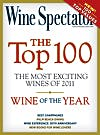 WS123111 100x135 Wine Spectator's Top 100 2011
